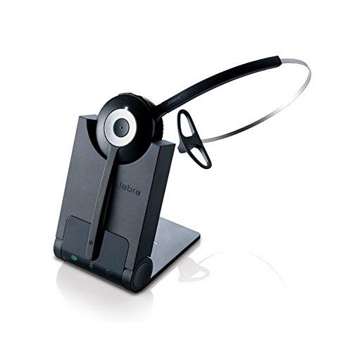 Jabra PRO 920 Wireless Monaural Convertible Headset