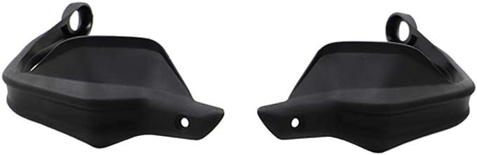 Schwarz GUAIMI Handsch/ützer Handprotektoren Kompatibel mit BMW R1200GS LC//ADV R1250GS//ADV S1000XR F800GS ADV