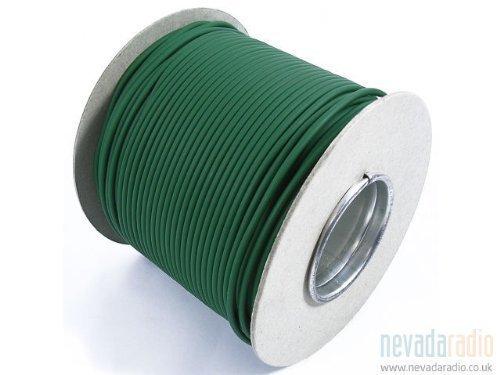 Nevada Kevlar D - 100 M Trommel Mil, Spec, Kevlar Antenne mit grüner ...