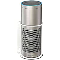 Vebos wall mount Amazon Echo Plus white en optimal experience in every room - Allows you to hang your AMAZON ECHO PLUS exactly where you want it - Two years warranty