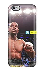 7838520K99154103 Special AnnaSanders Skin Case Cover For Iphone 6 Plus, Popular Mayweather Phone Case