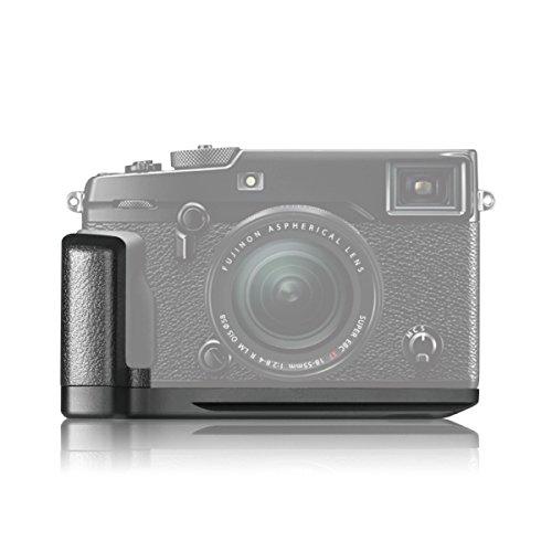 Meike MK-XPro2G Handle Metal Hand Grip MHG-XPRO2 Replacement fits Fujifilm X-Pro2 Digital Mirrorless Camera