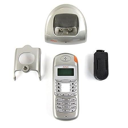 Norstar-Avaya T7406E Cordless Phone with Base (NT8B45AAAP)