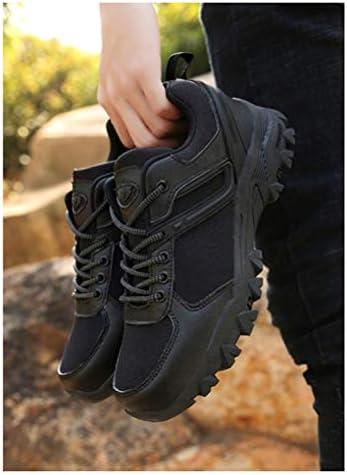 トレッキングシューズ メンズ ハイキングシューズ 登山靴 アウトドアシューズ 透湿性 軽量 防滑 厚い底 ローシューズ 24.5cm-29.0cm ハイキング メンズシューズ 登山 アウトドア 耐摩耗性 通気性