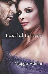 Lustful Letters (Lustful Trilogy)