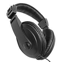 Pyle-Pro PHPMD23-Metal Detector Headphones-Universal Compatibility