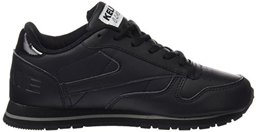 Adulto Negro Zapatillas Black 52186 Unisex Kelme 6wq5ISttn