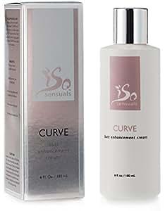 IsoSensuals CURVE   Butt Enhancement Cream - 1 Bottle