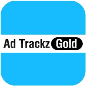 ad trackz gold