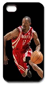 LZHCASE Personalized Protective Case For Samsung Note 4 CoverRafer Alston, NBA Houston Rockets #12