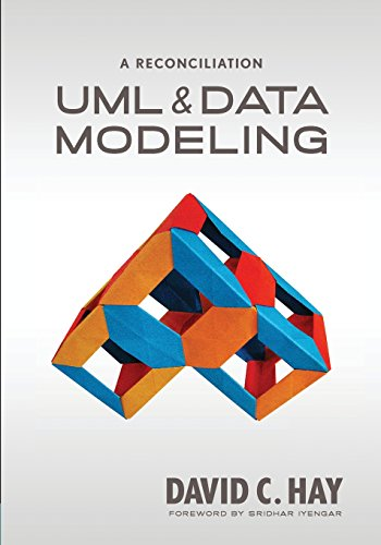 UML and Data Modeling: A Reconciliation by Technics Publications, LLC