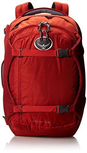 Osprey Porter Travel Backpack Bag, 46-Liter