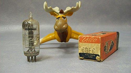 6BF6 GM-Delco Vintage Vacuum ()