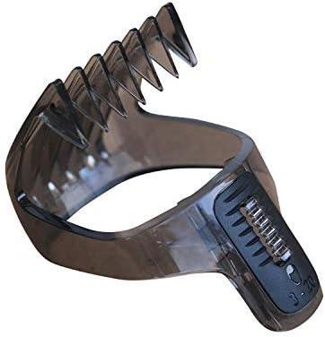 Ajustador de peluquería/recortadora de cabello, peine de ajuste ...