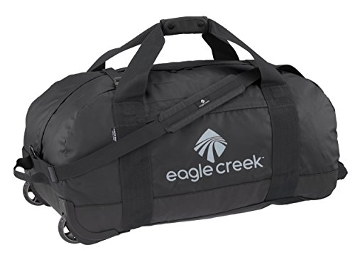 41z3B 1eKSL - Eagle Creek luggage Large Wheeled, Black