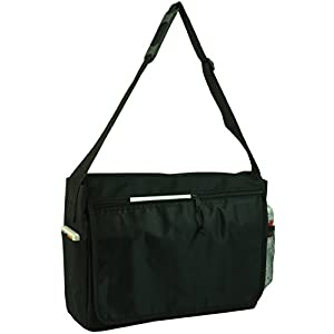 The Day-Tripper Messenger Bag