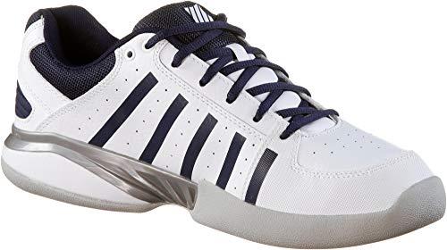 De white Homme m Chaussures Blanc navy K Tennis white Receiver 5 swiss Iv Performance Carpet navy 10 000070585 BBPwzSO4q