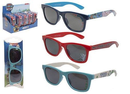 Childrens Paw Patrol Sunglasses - Dark Blue Glasses