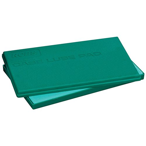 RCBS Green 9307 Case Lube Pad ()