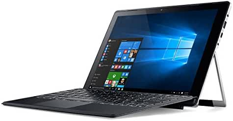 Acer Switch Alpha 12 SA5-271-39N9 12-Inch QHD Touchscreen 2-in-1 Laptop (Intel Core i3, 4GB, 128GB SSD, Windows 10 Home)