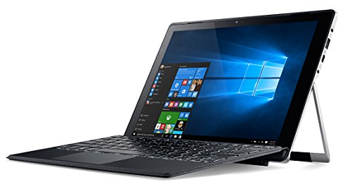 Acer Switch Alpha 12 SA5-271-39N9 12-Inch QHD Touchscreen 2-in-1 Laptop (Intel Core...