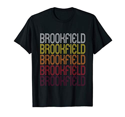 Brookfield, MO | Vintage Style Missouri T-shirt
