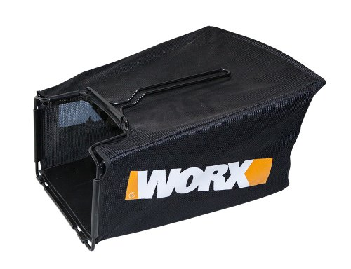 Worx 50021410 Replacement Lawn Mower Grass Bag Catcher for Models: WG718, WG780, WG781, WG788, WG789