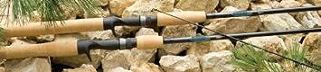 St Croix Avid Casting Rod
