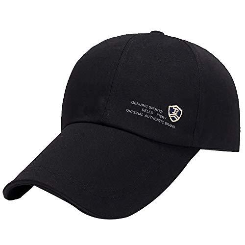Mbtaua Fashion Hats Baseball Cap Sun Hat Adjustable Cap Cool Caps for Outdoor Golf