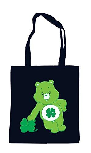 Lucky Bear Bag Negro Certified Freak