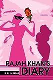 Rajah Khan's Diary, R. M. Talukdor, 0595270174