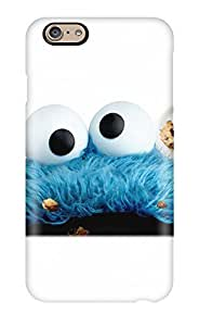 Iphone 6 Cases, Premium Protective Cases With Awesome Look - Cookie Monster Google