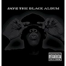 The Black Album [Explicit]