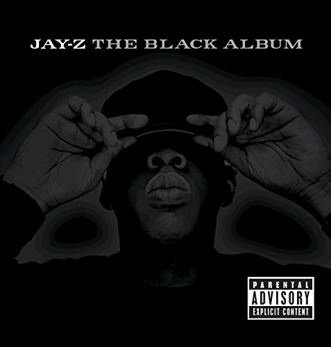 The Black Album [Explicit]