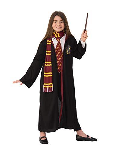 Imagine by Rubie's Harry Potter Gryffindor Dress-Up Kit ()