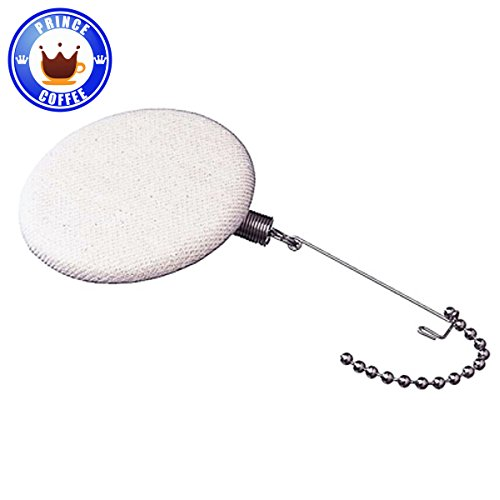 Syphon Coffee Full Filter Part Assembly For Hario TCA-2 TCA-3 TCA-5 MCA-5 NXA-5 (Syphon Filter 4 compare prices)