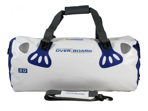 OverBoard Boat Master Duffel Bag, 60-Liter by Overboard