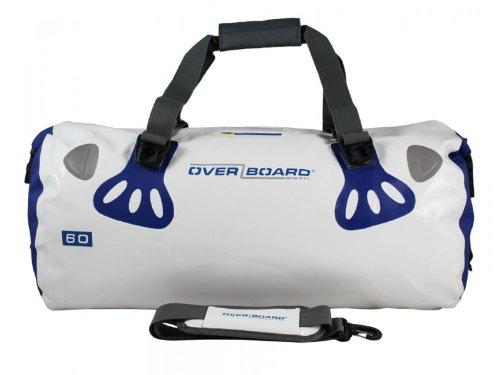 OverBoard Boat Master Duffel Bag, 60-Liter