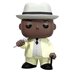 Funko Notorious B.I.G. Rock Pop 5