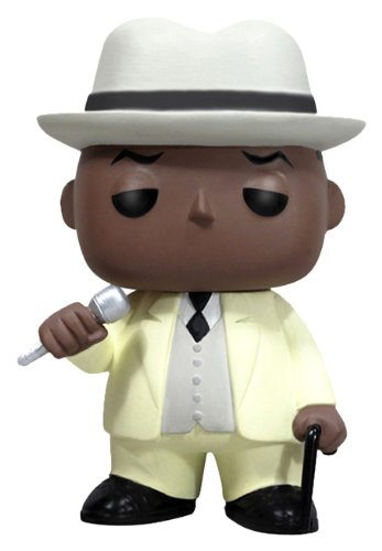 Funko Notorious B.I.G. Rock Pop 1