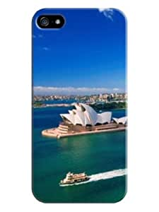 Fashionable TPU New Style Patterned Phone Case/cover for iphone 5/5s