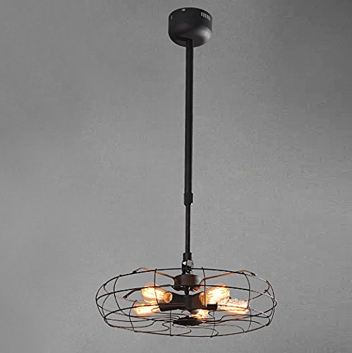 cheap ceiling fans with lights - 7