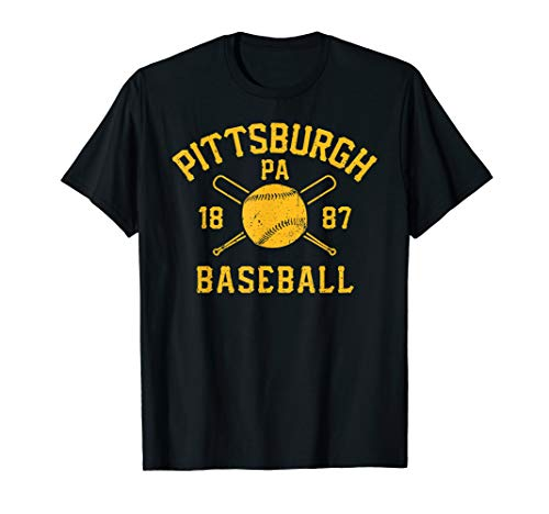 Top 10 recommendation pittsburgh pirates t shirt men for 2020
