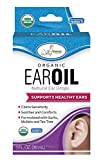 WALLY'S NATURAL Products Ear Oil, 1 FZ