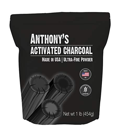 Anthony's Activated Charcoal 1