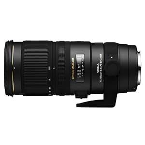 Sigma 70-200mm f/2.8 APO EX DG HSM OS FLD Large Aperture Telephoto Zoom Lens for Sony Digital DSLR Camera