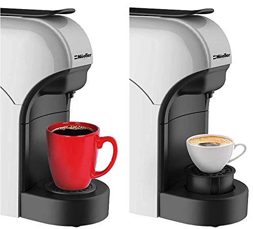 Most Popular Steam Espresso Machines