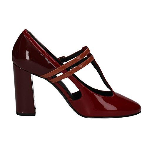 Court For What Bordeaux Women's Shoes 61cTqFw