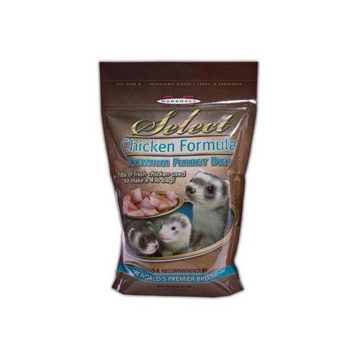 marshall-pet-marshall-select-chicken-ferret-diet-4-pound-bag