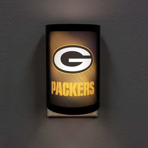 Price comparison product image Green Bay Packers MotiGlow LED Night Light